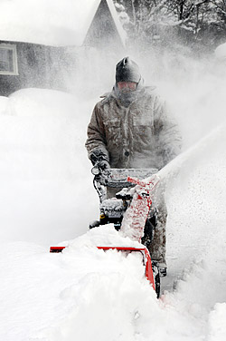 Snow Removal Sussex, WI